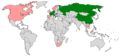 Countries with F1 Powerboat races in 1995.png