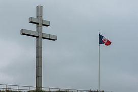Cross of Lorraine - Wikipedia