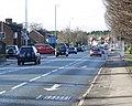 Coventry Road, Hinckley - geograph.org.uk - 660569.jpg