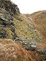 Crags, Meall nan Tarmachan - geograph.org.uk - 279845.jpg