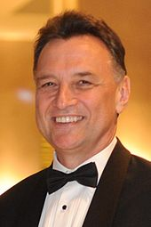 Craig Emerson, Telstra Business Awards 2009.jpg