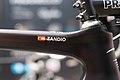 Critérium du Dauphiné 2014 - Etape 7 - vélo de Xabier Zandio.jpg