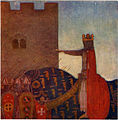 Crusader King by John Bauer 1912.jpg