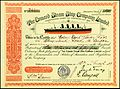 Cunard Steam Ship Company 1909.jpg
