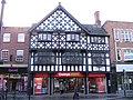 Currys formerly Ye Olde Royal Oak Hotel - geograph.org.uk - 674287.jpg