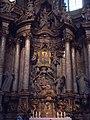 Czestochowai Mária, Egyetemi templom, 2016 Belváros-Lipótváros.jpg