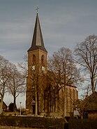 Düffelward, kerk foto1 2007-02-16 12.44