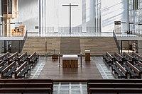 Dülmen, Heilig-Kreuz-Kirche, Innenansicht -- 2018 -- 1321.jpg