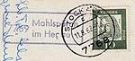 D-BW-KN-Stockach-Mahlspüren im Hegau - Posthilfstelle-Stempel 1962-08-11.jpg
