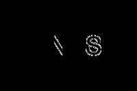 Strukturformel von Diethylaminoschwefeltrifluorid