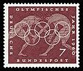 DBP 1960 332 Olympische Spiele.jpg