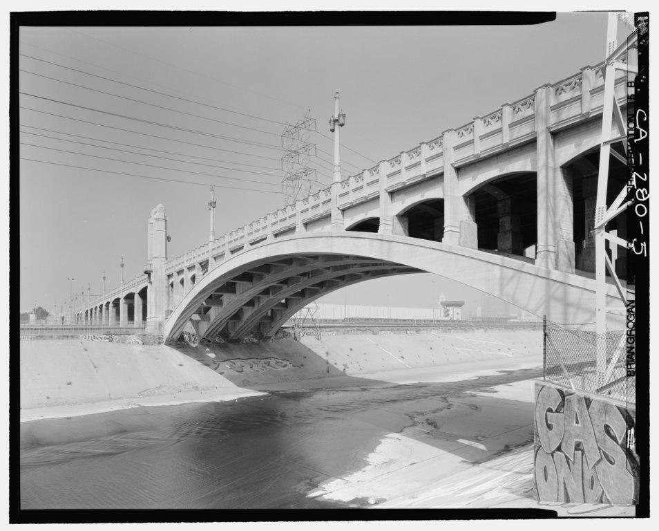 Construction and Dedication - Sellwood Bridge