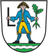 Coat of arms of Langewahl