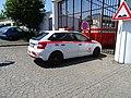 DOD garáže Vršovice 2015, pohotovostní vozidlo 33.jpg