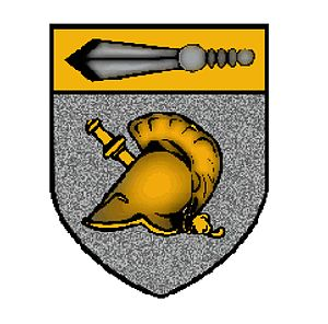 Department of Physical Education - Image: DPE Shield