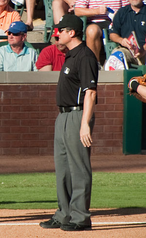 Mike DiMuro - DiMuro in 2010