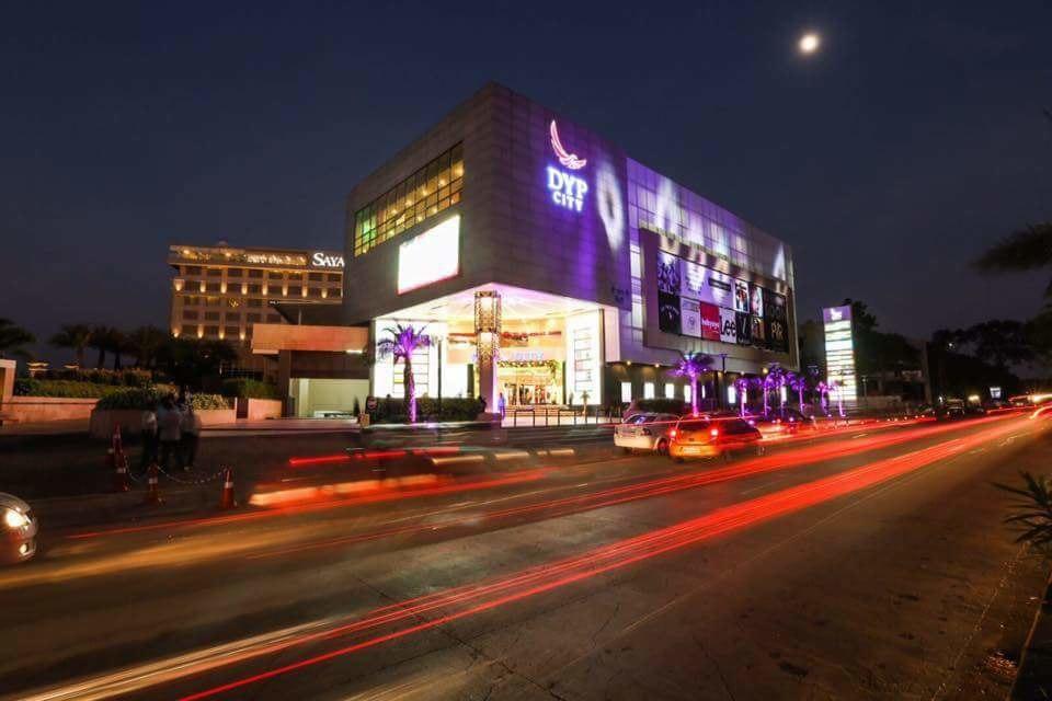 DYP City Mall, Kolhapur