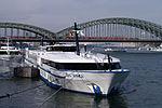 Da Vinci (ship, 1995) 005.JPG