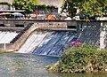 Dachwehr Regulierung Zürichsee.JPG