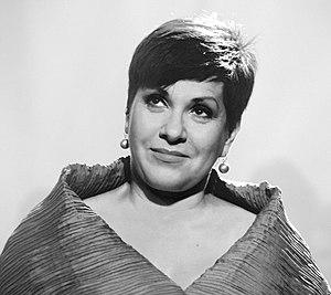 Dagmar Pecková - Dagmar Pecková in 2014