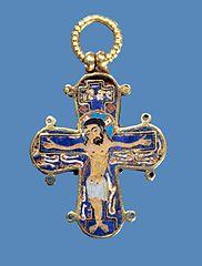Kříž královny Dagmar