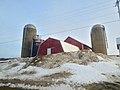 Dairy Farm near Cottage Grove - panoramio (1).jpg