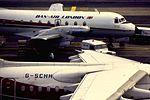 Dan Air HS 748 at NCL (16135034245).jpg