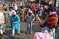 Dancing Barajatri - Odia Hindu Wedding Ceremony - Kamakhyanagar - Dhenkanal 2018-01-24 7698.JPG