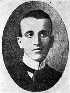 Danilo Ilić Bosnian journalist and historical figure