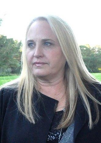 Darla K. Anderson - Image: Darla K. Anderson