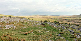 Image illustrative de l'article Parc national de Dartmoor