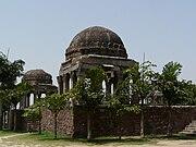Darya Khan Lohani's tomb2