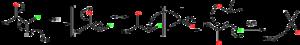 Darzens reaction - Image: Darzensepoxide