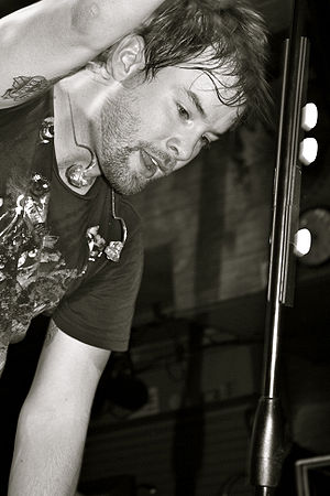 American Idol (season 7) - David Cook