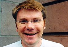 David Jones Video Game Developer Wikipedia - Famous video game designers