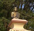 Daw U Zun, founder of Elderly homes for Buddhists in Myanmar.JPG