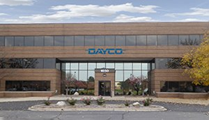 Dayco - Dayco World Headquarters