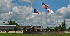 Dayton, Texas - StationNT5Bmedia