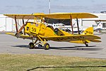 De Havilland Australia DH-82A Tiger Moth A17-759 (VH-COA) at Wagga Wagga Airport.jpg