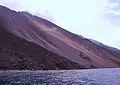 De vuurstraat-sciara del fuoco-Stromboli eiland.eolische eilanden.JPG