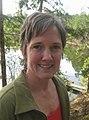 Deb Morrison on Pender 2015.jpg