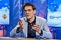 Debate with Bas Eickhout -EuranetPlusSummit2019 (46607277685).jpg