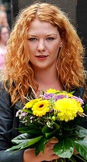 Debbi (singer) Czech singer