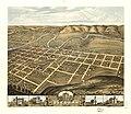 Decorah, Winneshiek County, Iowa 1870. LOC 73693393.jpg