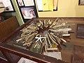 Decorative driftwood, Tangier History Museum.jpg