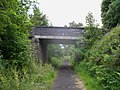 Deerness Valley Railway Path - geograph.org.uk - 1357516.jpg