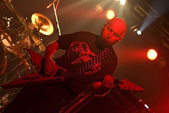 Deicide (band) - Guitarist Jack Owen joined Deicide in 2004, replacing the Hoffman brothers, and remained as a member of the band until 2016.