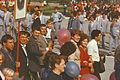 Demonstration in Balti (1985). (16045430809).jpg