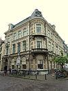 foto van Voormalige gemeenteapotheek in internationaal georiënteerde neo-renaissance stijl