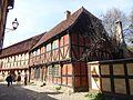 Den gamle By - Renæssancehus fra Aarhus 02.jpg